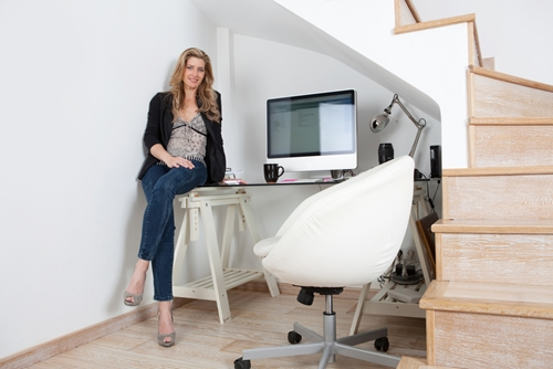 ... 334 In Paperless Home Offices Might Be Best For Budding Entrepreneurs
