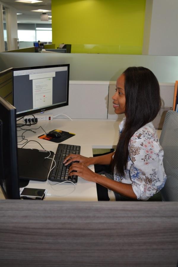 Sophronia McKenzie, Consultant