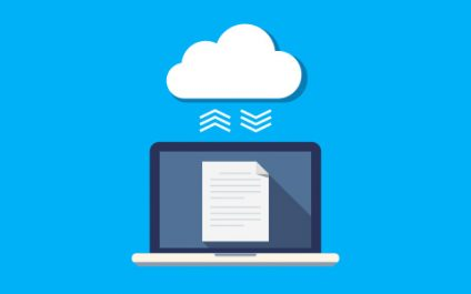 6 Simple steps to a paperless office